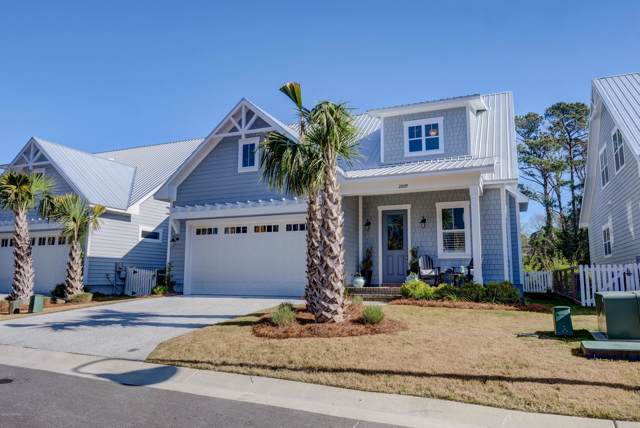 2009 Cane Island Place, Wilmington, NC 28409 (MLS #100201251) :: CENTURY 21 Sweyer & Associates