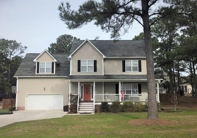 114 Creeks Edge Drive, Sneads Ferry, NC 28460 (MLS #100201255) :: RE/MAX Elite Realty Group