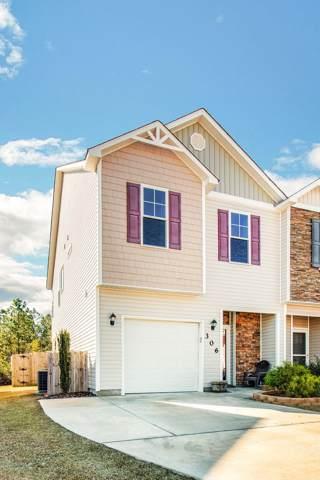 306 Frisco Way, Holly Ridge, NC 28445 (MLS #100201256) :: Castro Real Estate Team
