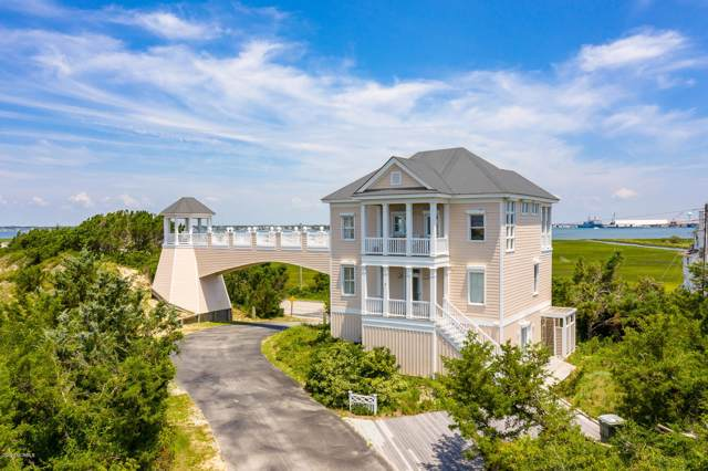 101 Sea Dreams Drive, Atlantic Beach, NC 28512 (MLS #100201263) :: Barefoot-Chandler & Associates LLC