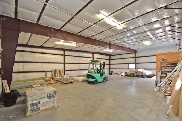 2142a Live Oak Street, Beaufort, NC 28516 (MLS #100201276) :: Barefoot-Chandler & Associates LLC
