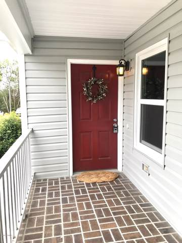 2712 S 17th Street #2712, Wilmington, NC 28412 (MLS #100201278) :: Berkshire Hathaway HomeServices Prime Properties