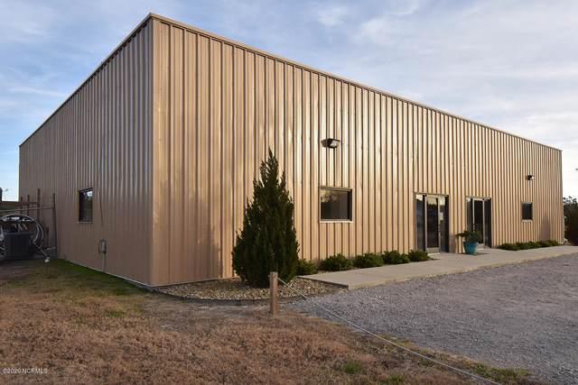 2142b Live Oak Street, Beaufort, NC 28516 (MLS #100201279) :: Barefoot-Chandler & Associates LLC