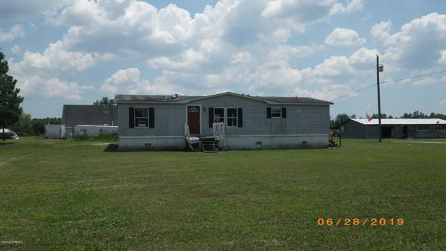 7111 White Oak River Road, Maysville, NC 28555 (MLS #100201293) :: Donna & Team New Bern