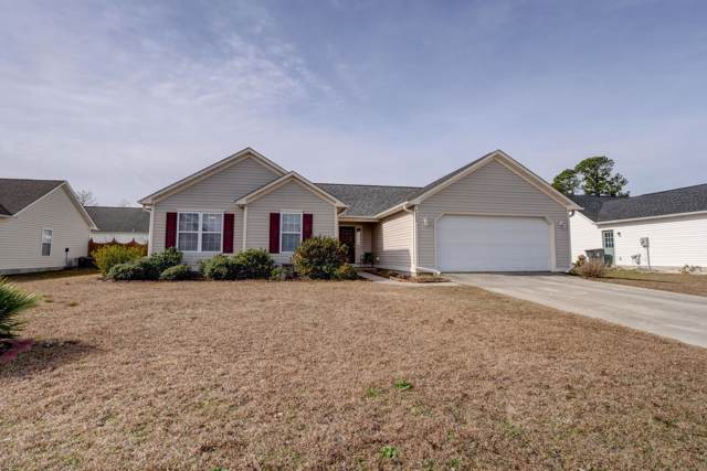 7322 Rabbit Hollow Drive, Wilmington, NC 28411 (MLS #100201296) :: Berkshire Hathaway HomeServices Prime Properties
