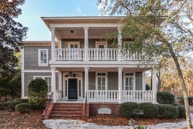 600 Seascape SW, Supply, NC 28462 (MLS #100201301) :: Berkshire Hathaway HomeServices Hometown, REALTORS®