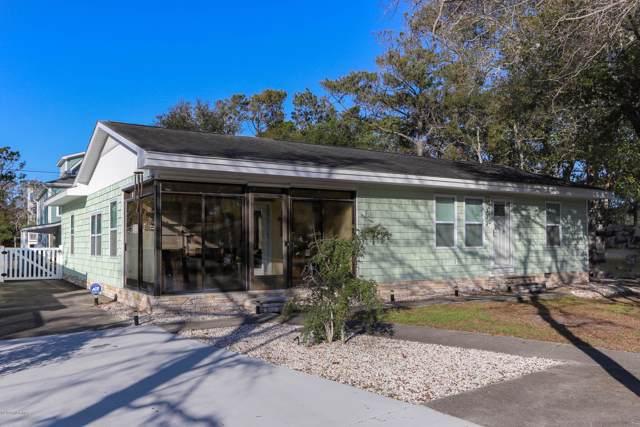303 Keziah Street, Oak Island, NC 28465 (MLS #100201302) :: Berkshire Hathaway HomeServices Hometown, REALTORS®