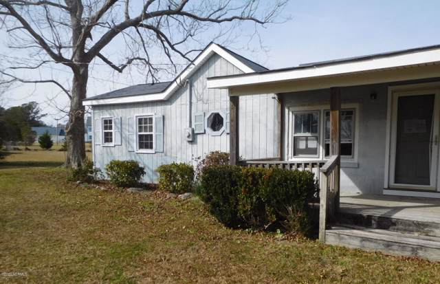 129 Shell Island Road, Sneads Ferry, NC 28460 (MLS #100201316) :: Destination Realty Corp.