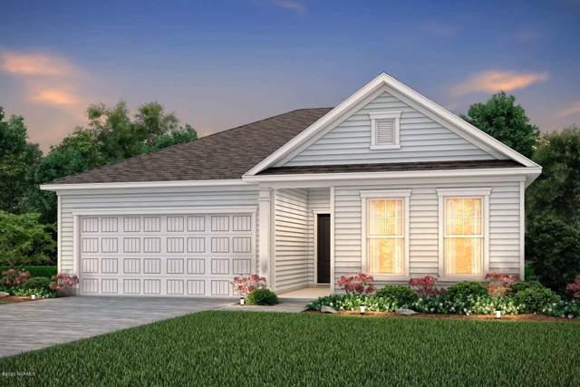 4258 Monaco Drive, Leland, NC 28451 (MLS #100201320) :: Berkshire Hathaway HomeServices Hometown, REALTORS®