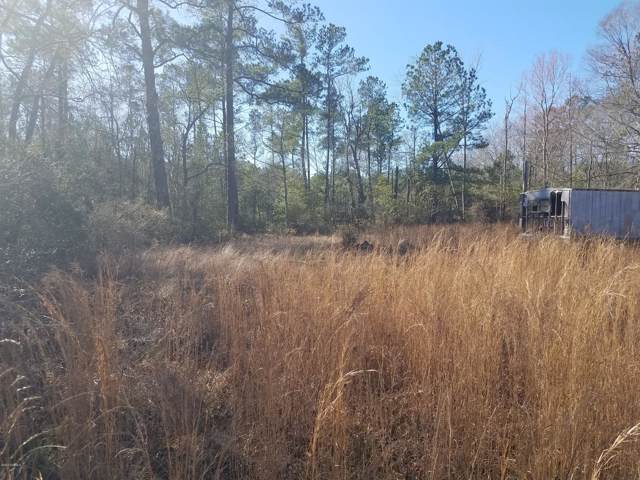 2575 Slocum Trail, Atkinson, NC 28421 (MLS #100201332) :: CENTURY 21 Sweyer & Associates