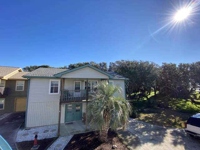 315 Bay Circle, North Topsail Beach, NC 28460 (MLS #100201333) :: The Oceanaire Realty
