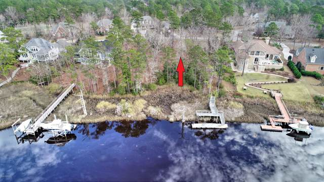 479 Deep Water Drive SE, Bolivia, NC 28422 (MLS #100201335) :: Courtney Carter Homes