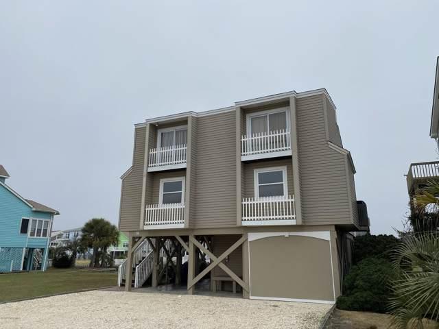 16 W Asheville Street, Ocean Isle Beach, NC 28469 (MLS #100201341) :: Coldwell Banker Sea Coast Advantage