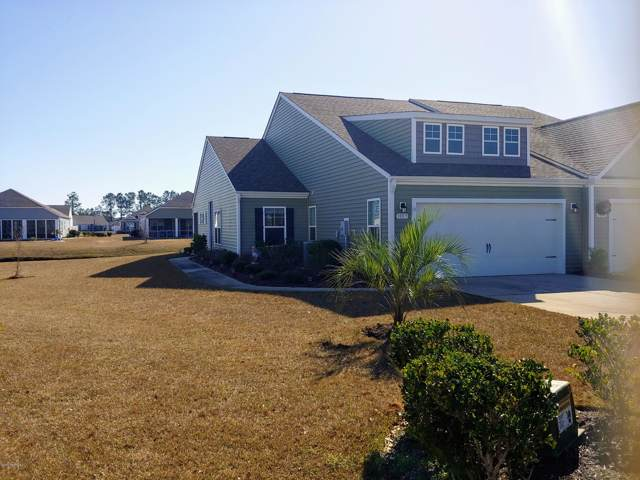 1003 Cypress Springs Court, Carolina Shores, NC 28467 (MLS #100201346) :: Courtney Carter Homes