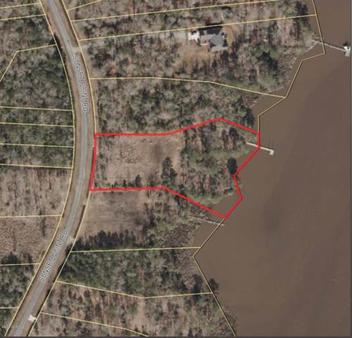 0 Sunset Pt Road, Belhaven, NC 27810 (MLS #100201352) :: Courtney Carter Homes