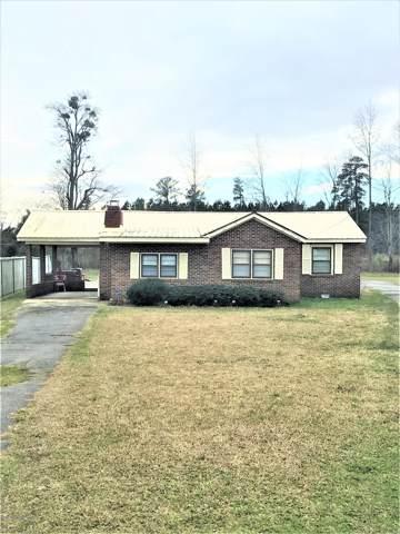 149 Cooper Hill Road, Windsor, NC 27983 (MLS #100201353) :: CENTURY 21 Sweyer & Associates