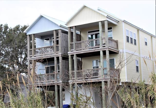 209 Bridgeview Court B, Surf City, NC 28445 (MLS #100201376) :: RE/MAX Essential