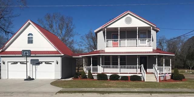 401 S Ashe Street, Bladenboro, NC 28320 (MLS #100201386) :: Courtney Carter Homes