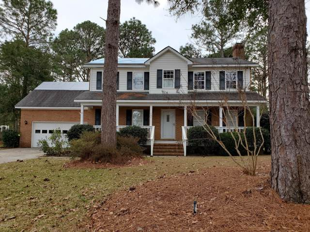 907 W Haven Boulevard, Morehead City, NC 28557 (MLS #100201408) :: RE/MAX Essential