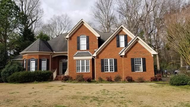 1961 Cherry Stone Lane, Greenville, NC 27858 (MLS #100201416) :: Lynda Haraway Group Real Estate