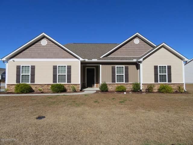 3248 Austin Avenue, New Bern, NC 28562 (MLS #100201442) :: Lynda Haraway Group Real Estate