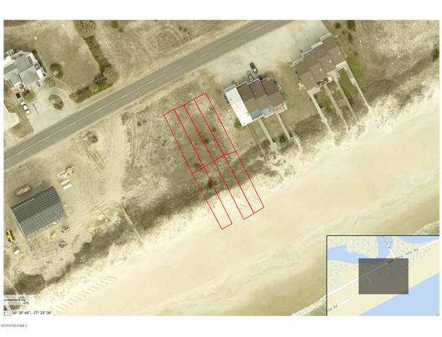 1404 New River Inlet Road, North Topsail Beach, NC 28460 (MLS #100201446) :: David Cummings Real Estate Team