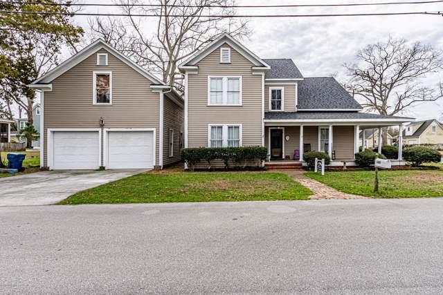 300 Mill Avenue, Jacksonville, NC 28540 (MLS #100201450) :: RE/MAX Essential