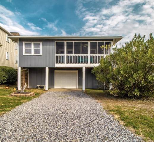 512 Caswell Beach Road, Oak Island, NC 28465 (MLS #100201452) :: The Oceanaire Realty