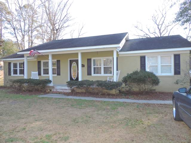 5203 Meadowbrook Drive, Trent Woods, NC 28562 (MLS #100201458) :: The Keith Beatty Team