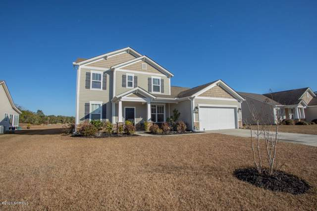2116 Lindrick Court NW, Calabash, NC 28467 (MLS #100201466) :: RE/MAX Essential