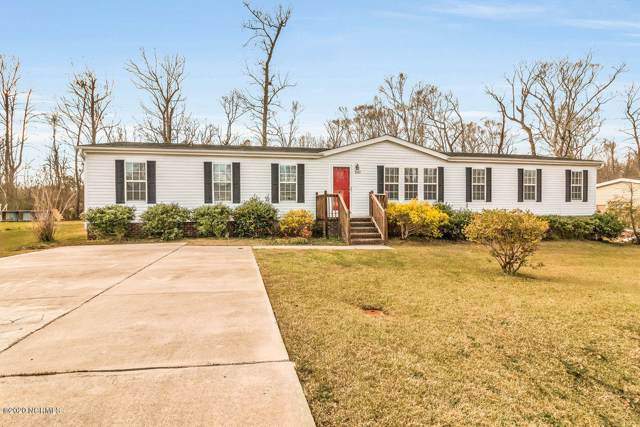 241 Shipmans Pike, Jacksonville, NC 28546 (MLS #100201483) :: The Oceanaire Realty