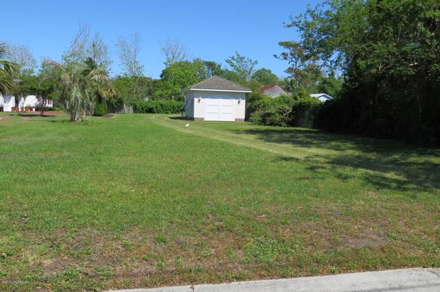 212 Gordon Street, Beaufort, NC 28516 (MLS #100201487) :: RE/MAX Essential
