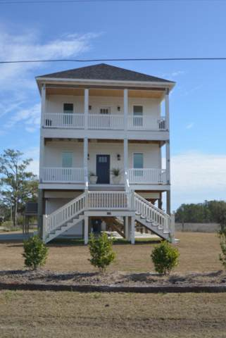 177 Crow Hill Road, Beaufort, NC 28516 (MLS #100201490) :: Barefoot-Chandler & Associates LLC