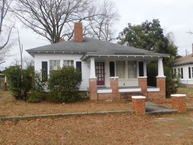 421 James Street, Laurinburg, NC 28352 (MLS #100201492) :: The Keith Beatty Team