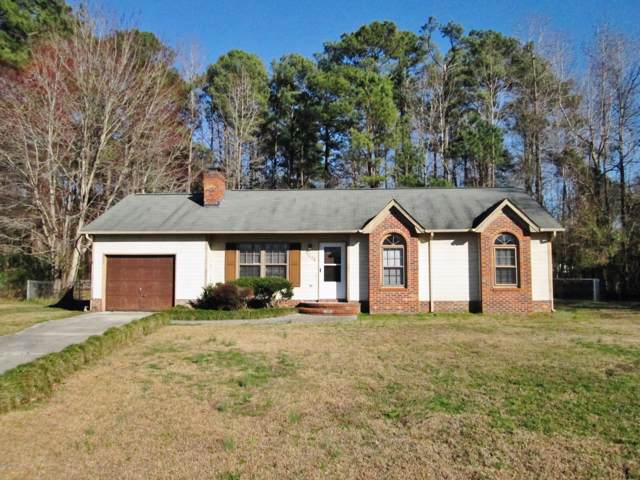 1004 Pintail Court, Jacksonville, NC 28540 (MLS #100201496) :: RE/MAX Essential