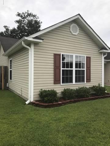 113 Jasmine Lane, Jacksonville, NC 28546 (MLS #100201512) :: RE/MAX Essential
