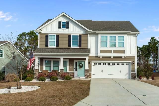 6111 Willow Glen Drive, Wilmington, NC 28412 (MLS #100201513) :: The Oceanaire Realty