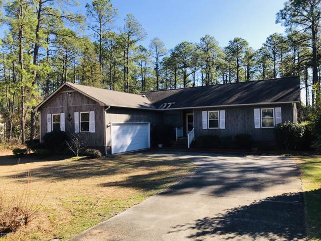 1827 Caracara Drive, New Bern, NC 28560 (MLS #100201516) :: RE/MAX Essential
