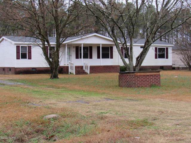 1919 Mill Road, Jamesville, NC 27846 (MLS #100201517) :: The Keith Beatty Team