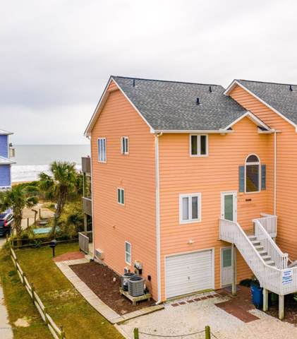 9423 Ocean Drive E, Emerald Isle, NC 28594 (MLS #100201525) :: Thirty 4 North Properties Group