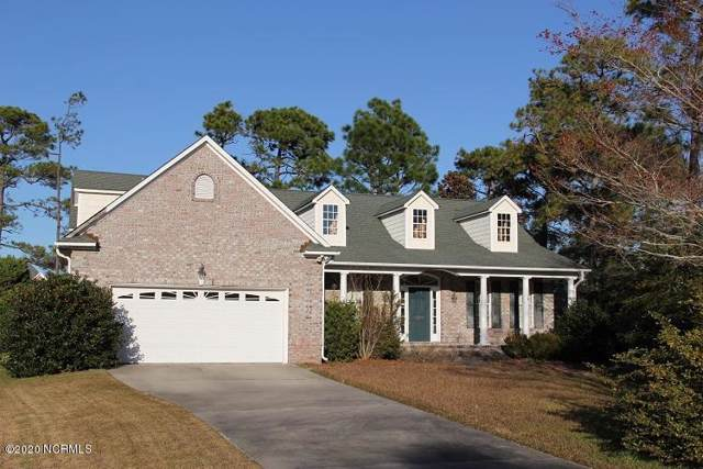 4286 E Tanager Court SE E, Southport, NC 28461 (MLS #100201528) :: Berkshire Hathaway HomeServices Myrtle Beach Real Estate