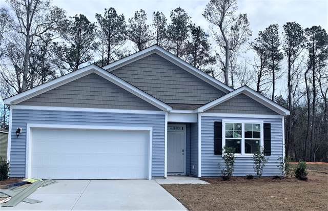 7037 Oxbow Loop Lot 21, Wilmington, NC 28411 (MLS #100201536) :: Courtney Carter Homes