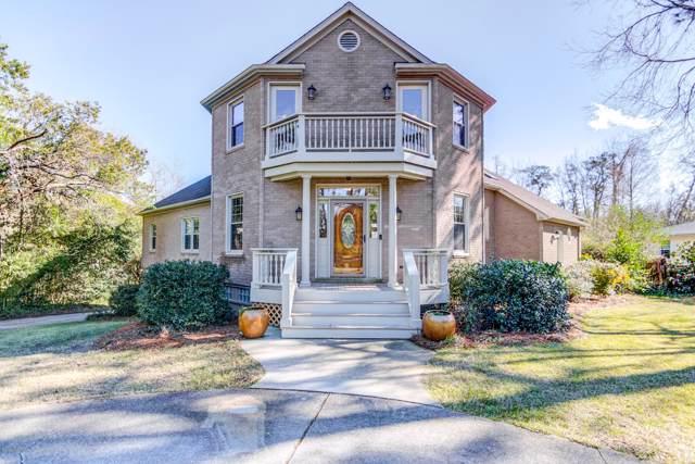 4630 Mockingbird Lane, Wilmington, NC 28409 (MLS #100201543) :: RE/MAX Essential