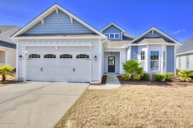6991 Gracieuse Lane SW, Ocean Isle Beach, NC 28469 (MLS #100201548) :: Welcome Home Realty