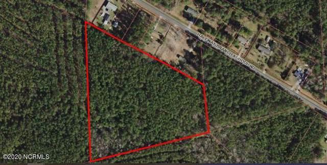Tract 10 Halfway Branch School Road, Ivanhoe, NC 28447 (MLS #100201549) :: RE/MAX Essential