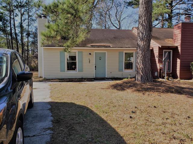 122 Corey Circle, Jacksonville, NC 28546 (MLS #100201554) :: CENTURY 21 Sweyer & Associates