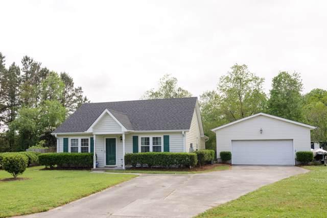 3201 Whitewood Way, Castle Hayne, NC 28429 (MLS #100201555) :: RE/MAX Essential