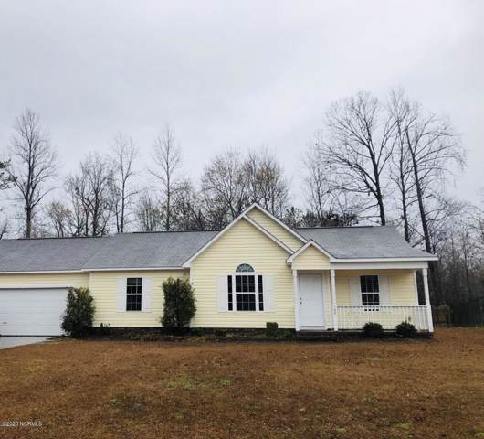 102 Crystal Stone Way, Jacksonville, NC 28546 (MLS #100201568) :: The Oceanaire Realty