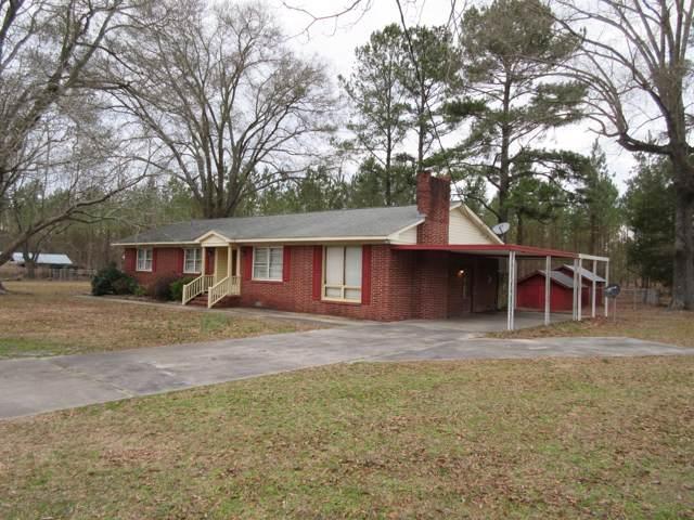 2900 Tilghman Road, Dover, NC 28526 (MLS #100201575) :: Courtney Carter Homes