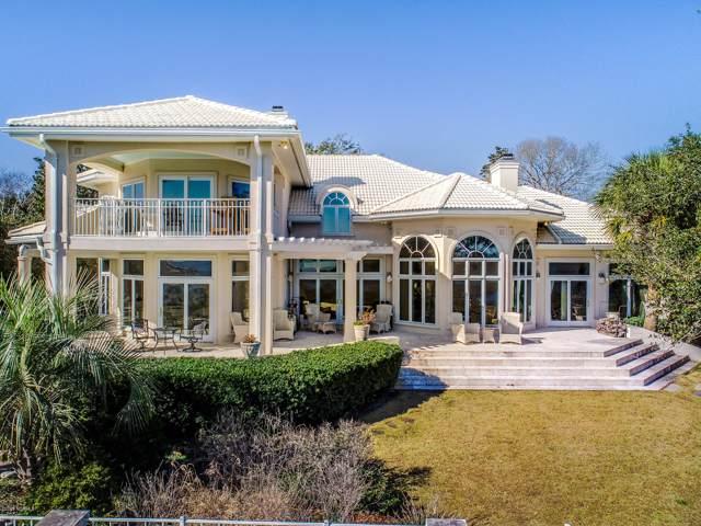 1051 Ocean Ridge Drive, Wilmington, NC 28405 (MLS #100201578) :: RE/MAX Essential